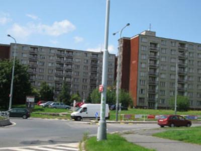 布拉格莫德林尼旅馆