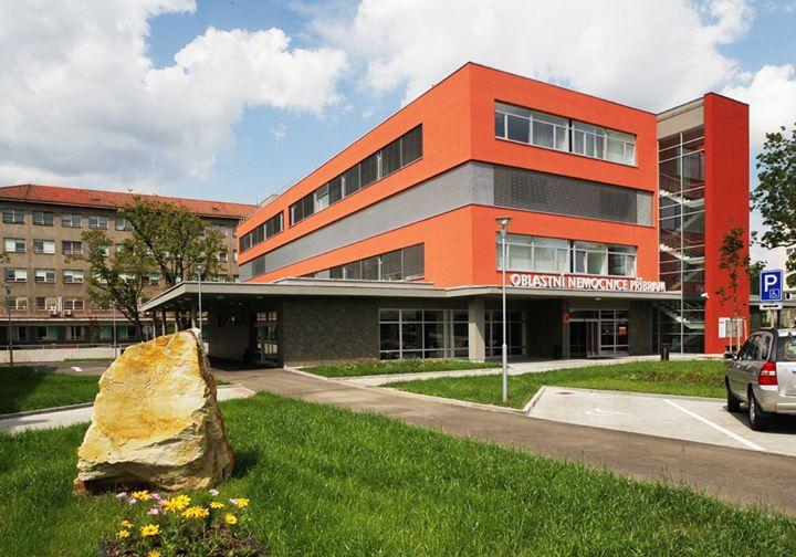 普日布拉姆妇产医院
