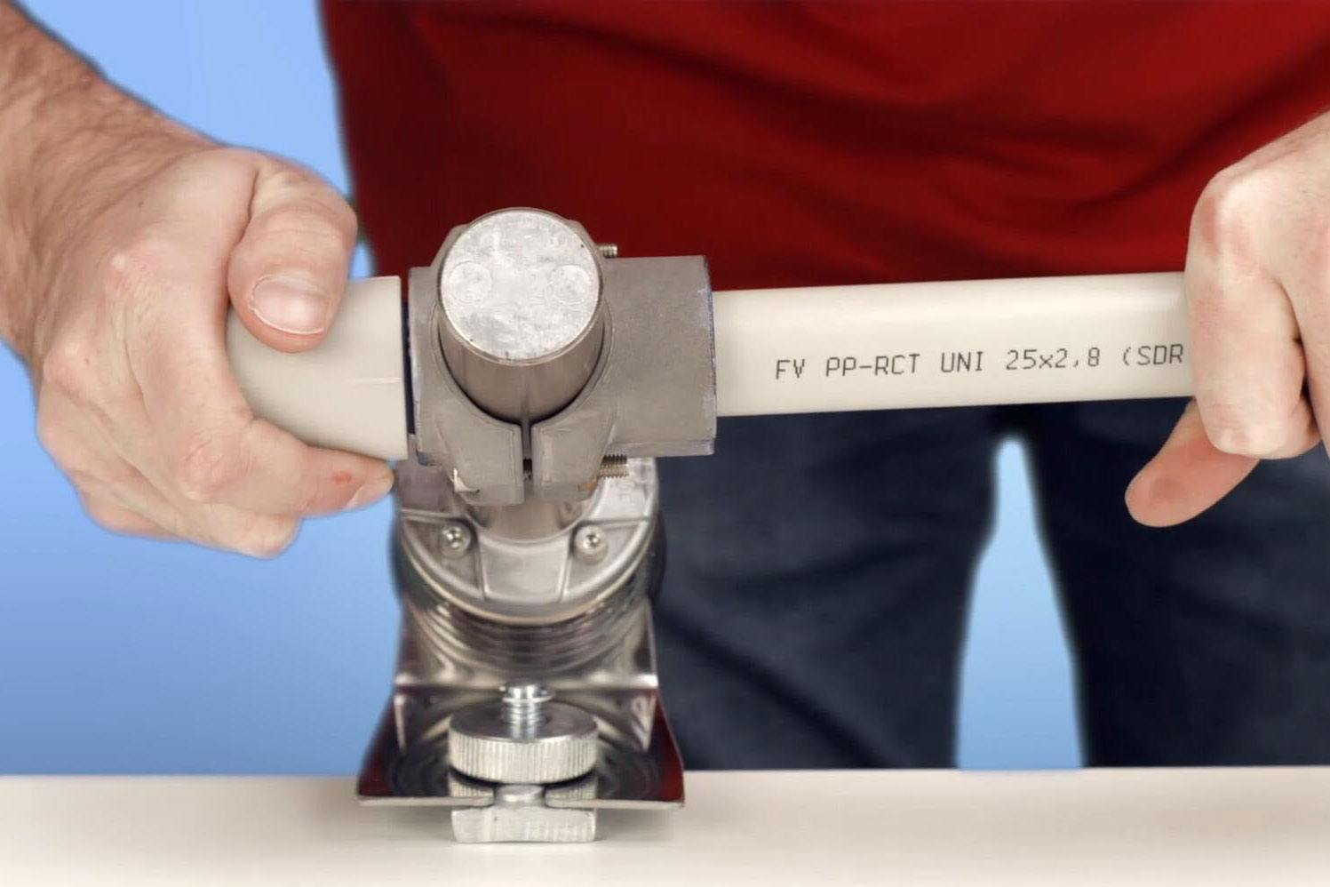 PPR水管安装规范
